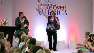 Download Clinton Kelly in Denver, CO with Macy's Video