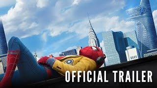 Download Spider-Man: Homecoming - Official Trailer 2 [HD] Video
