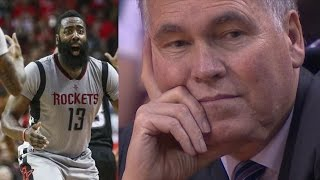 Download No Kawhi No Problem! James Harden Scores 10 Points! Spurs Rockets Game 6 Video