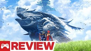 Download Xenoblade Chronicles 2 Review Video