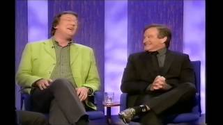 Download Television Archive: Parkinson Stephen Fry and Robin Williams 2002 Video