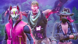 Download DRIFT GETS HAUNTED BY A NOOB - Fortnite Short Film Video