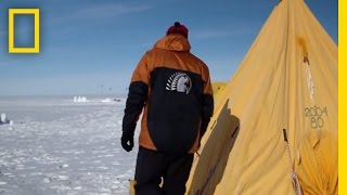Download Where Does the Waste Go?: A Day in the Life of a Scientist   Continent 7: Antarctica Video