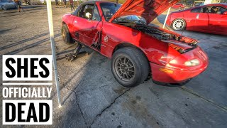Download RIP Miata :( Video