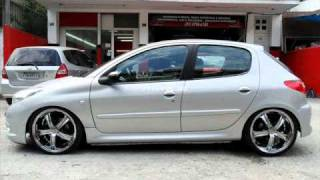 Download peugeot 207 rebaixado(or 206+ in other countries) Video
