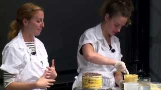 Download Christina Tosi: Emulsions and Foams, Science and Cooking Public Lecture Series Video