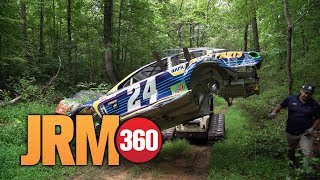 Download Racecar Graveyard (S7E16) Video