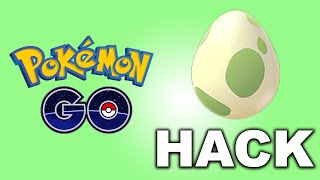 Download Pokemon GO HACK - Hatch eggs using buddy Video