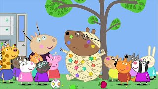 Download We Love Peppa Pig The Ambulance #38 Video