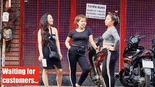 Download Vietnam Street Scenes 2019 - Saigon Vlog Video