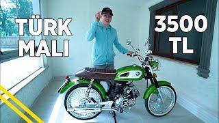 Download YENİ MOTORUM 3500TL'ye TÜRK MALI Video