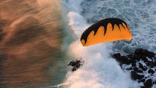 Download Paramotor SUPERS!! Powered Paragliding The Incredible Flat Top Paramotors & Dominator Paraglider!! Video