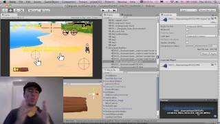 Download Unity 3D - Build ARMv6 Android Apps for more downloads - How To Make Mobile Games Video