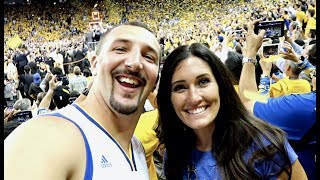Download I Went to the NBA Finals Dressed as Klay Thompson Video