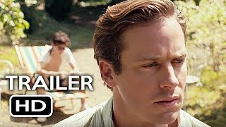 Download Call Me by Your Name Official Trailer #1 (2017) Armie Hammer Drama Movie HD Video