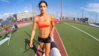 Download GoPro: Pole Vaulting with Allison Stokke Video