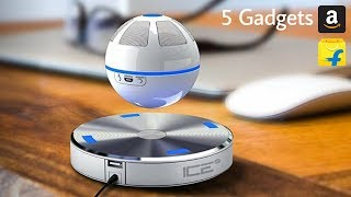 Download 5 CooL Gadgets For SmartPhone You Can Buy on Amazon | NEW TECHNOLOGY HITECH GADGET'S Video