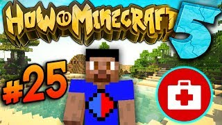 Download RESCUING OUR GEAR? - How To Minecraft S5 #25 Video