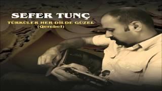 Download Sefer Tunç - Bizim Masamız [ © ARDA Müzik ] Video