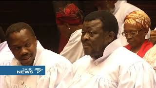 Download Judgment reserved in Shembe leadership battle Video