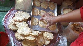 Download Kue kering kelapa Video