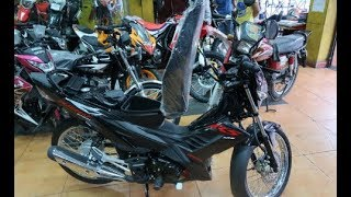 Download HONDA RS125 Fi Video