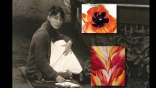 Download AVP Georgia O'Keeffe -Life and Art Video