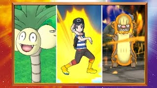 Download Alola Forms and Z-Moves Revealed for Pokémon Sun and Pokémon Moon! Video