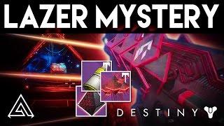 Download Destiny Rise of Iron | Secret Lazer Room Mystery - Exotic Raid Weapon Quest? Video