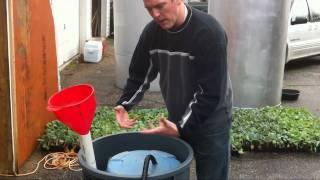 Download Methane Biodigester How To Video