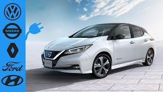 Download Top 5 Cheapest All-Electric Cars w/ Good Performance Video
