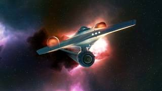 Download U.S.S. Enterprise: Meeting An Old Acquaintance - fan CGI animation Video