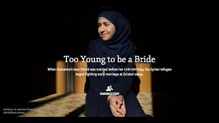Download Jordan: Too Young to be a Bride Video
