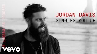 Download Jordan Davis - Singles You Up (Audio) Video