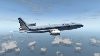 Download Total Engine Failure - Eastern Air Lines Flight 855 - XP11 Video