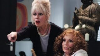 Download ABFAB New Sneak Peek: Olympics 20th Anniversary Special Video