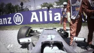 Download 2016 Spanish Grand Prix: Race Highlights Video