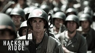 "Download Hacksaw Ridge (2016 - Movie) - ""To Our Veterans"" Video"