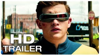 Download BEST UPCOMING MOVIE TRAILERS 2018/2019 (SEPTEMBER) Video