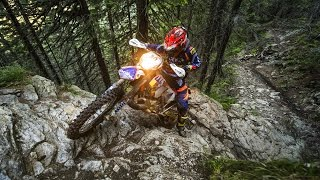 Download Red Bull Romaniacs 2015: Hard Enduro Racing on Intense Terrain: Day 2 Video