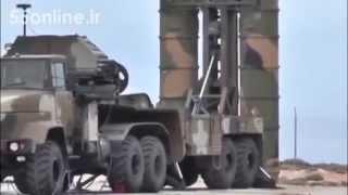 Download شلیک سامانه موشکی اس-300 Video