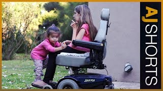 Download 🇦🇷 My Disability Won't Stop Me from Being a Mom | AJ Shorts Video