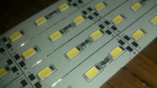 Download Светодиодное освещение для дома Video
