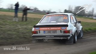 Download TAC Rally 2016 [HD] by JM Video
