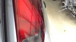 Download 2000-2007 Ford Focus Tail Light Removal (ZX3, ZX5) Video