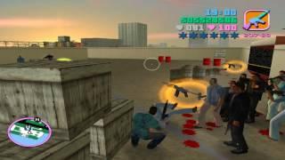 Download Gta Vice City final mission tommy gang vs sonny gang Video