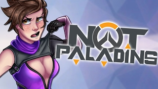Download NOT PALADINS Video