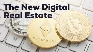 Download Cryptocurrency Is the New Digital Real Estate Video