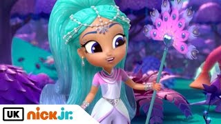 Download Shimmer and Shine | Zahramay Falls | Nick Jr. UK Video