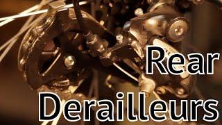 Download Rear Derailleurs - Shifting Power Video